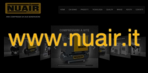The new NU AIR website is on-line!