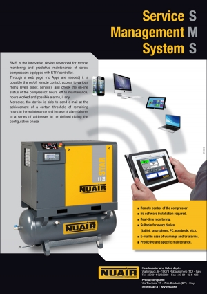 SMS Service Management System