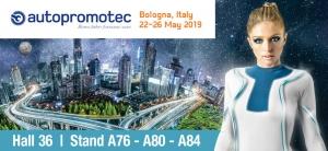 2019 Trade fairs: AUTOPROMOTEC