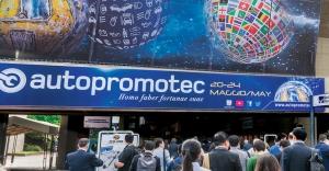 2017 Trade fairs: Autopromotec